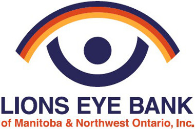 Lions Eye Bank logo