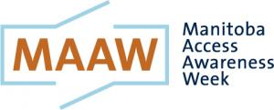 Graphic of new MAAW Logo