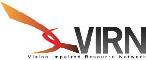 Graphic of VIRN Logo